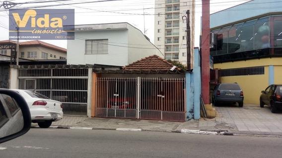 Casa Térrea A Venda No Km 18 - Osasco - 40836