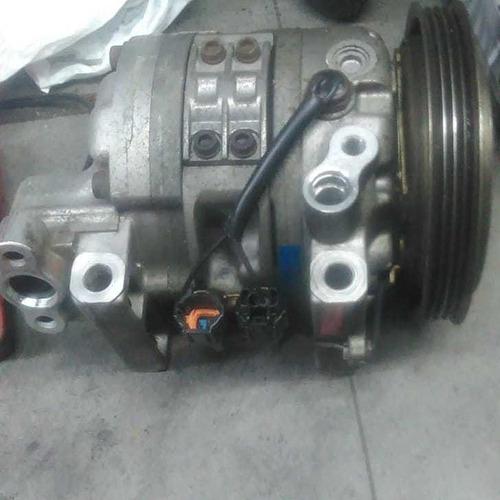 Imagen 1 de 6 de Compresores, Reparación