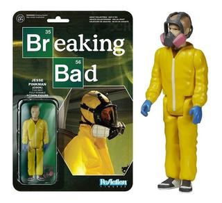 Jesse Pinkman Cook Breaking Bad Reaction Figure