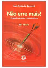 Não Erre Mais Em Português! - 2 Em 1