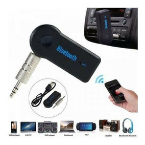Car Mp3 Player Bloetooth Transmissor Conexao Para Auxiliar