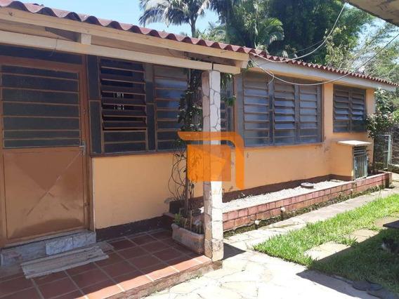 Casa Residencial À Venda, Neópolis, Gravataí. - Ca1120