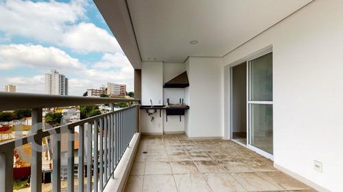 Apartamento À Venda Em São Paulo/sp - Tradicao