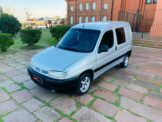 Citroën Berlingo 5 Pasajeros ((gl Motors)) Financiamos En $