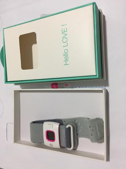 Termômetro Bluetooth Smartphone Ifever