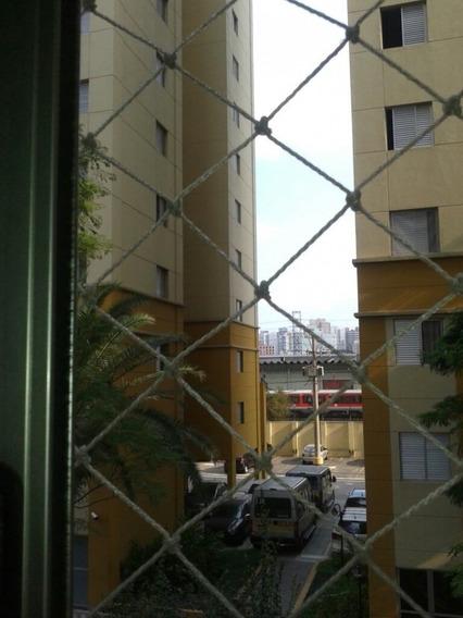 Apartamento Em Fundação, São Caetano Do Sul/sp De 66m² 3 Quartos À Venda Por R$ 335.000,00 - Ap25407