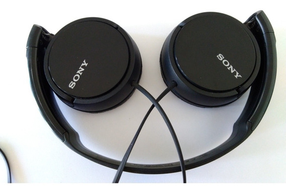 Headphone Sony Zx110