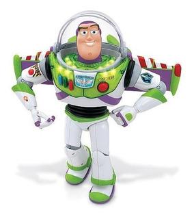 Buzz Lightyear Disney Toy Story Power Up
