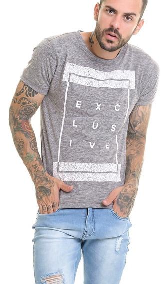Camiseta Flamê Premium Estampada Exclusive Camisa Offert