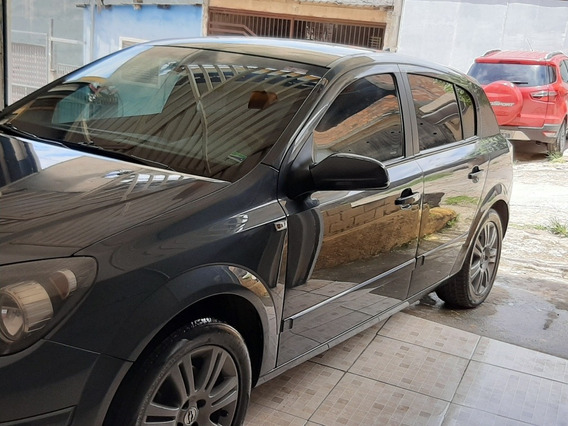 Chevrolet Vectra Gt 2.0 Flex Power 4p 2008