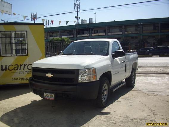 Chevrolet Silverado Pickup 4x4
