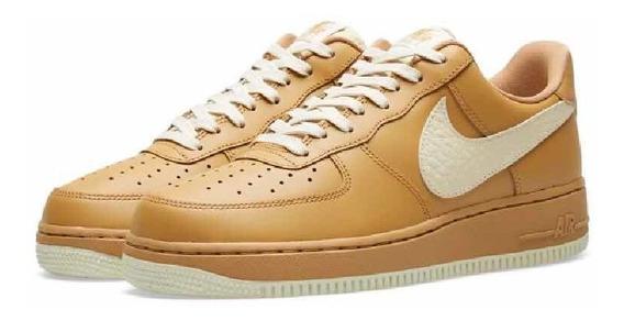 Nike Air Force 1 Elemental Gold 12,5 Us