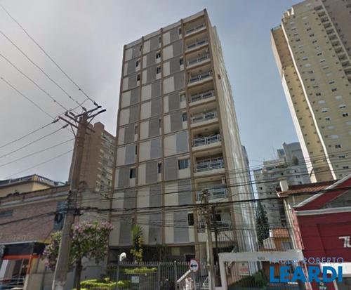 Imagem 1 de 2 de Apartamento - Itaim Bibi  - Sp - 434743