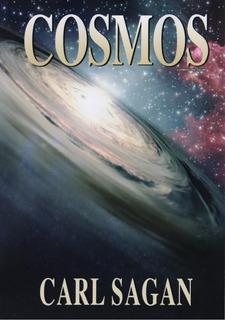 Cosmos La Serie Completa Original Carl Sagan 1980 Dvd