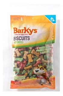 Premios Barkys Biscuits Crema De Cacahuate 1.5 Kg