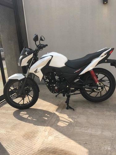 Imagen 1 de 15 de Honda Cb 125 Twitter Año 2019