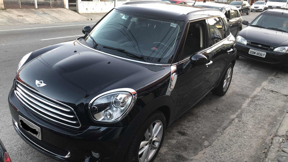 Mini Countryman 1.6 Chilli Aut. 5p 2013