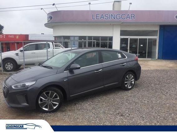Hyundai Ioniq Kappa Gdi Facelift Full 2020 0km