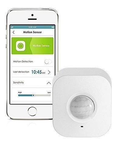D-link Dch-s150 Mydlink Wi-fi Sensor De Movimiento Inteligen