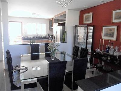 Casa Em Condomínio Itatiba Country Club, Itatiba/sp De 315m² 4 Quartos À Venda Por R$ 1.270.000,00 - Ca94068
