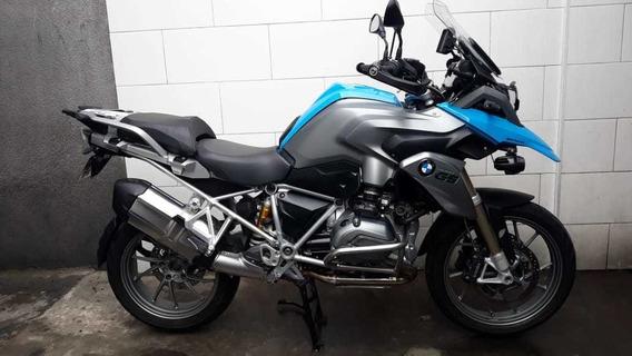 Bmw R 1200 Gs Sport Plus