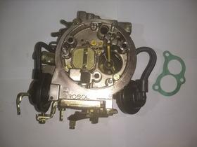 Carburador Vw Motor Ap 1.8/2.0 Alcool 2e Brosol Frete Gratis