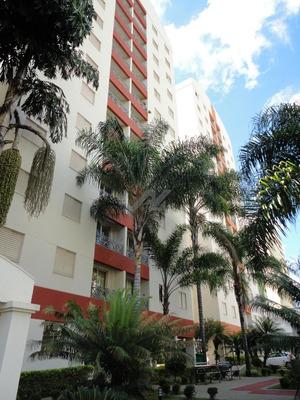 Apartamento À Venda Em Mansões Santo Antonio - Ap003898