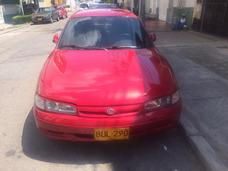 Mazda Matsuri 1995 Hb $9.500.000