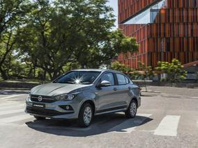 Fiat Cronos, 1.3 Cuotas Fijas 2 U, Reserva+ Cta 2+20% (men)