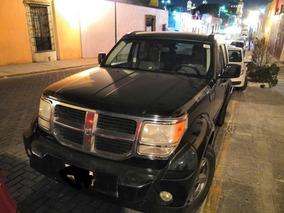 Dodge Nitro Slt 4x2 At