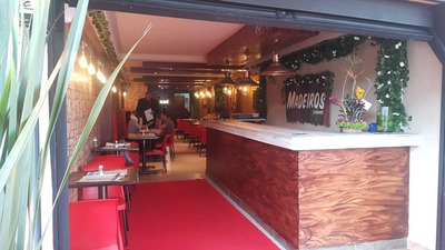 Venta De Restaurante Cedritos