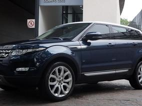 Range Rover Evoque 2.0 Prestige Plus 240cv 2013 73.000 Kms