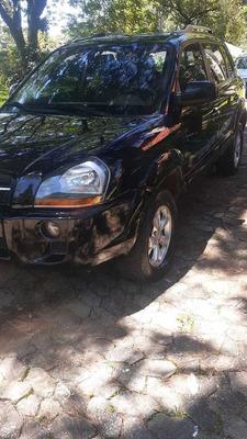 Hyundai Tucson 2014 2.0 Gls 4x2 Flex Aut. 5p