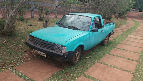 Chevrolet Chevy 500 1986
