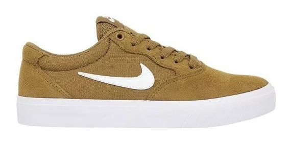 Tênis Nike Sb Chron Slr Original