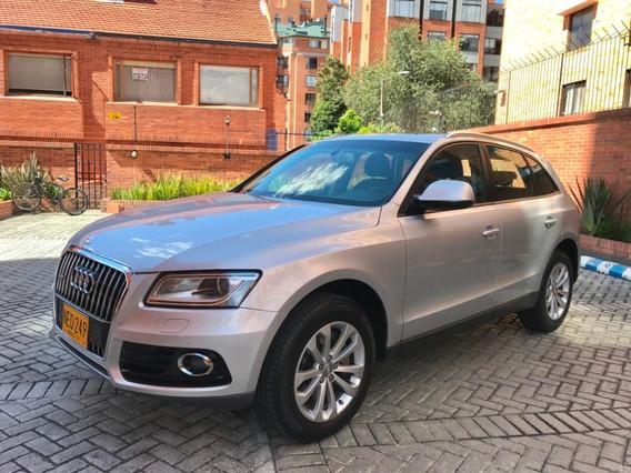 Audi Q5 3.0t Quatro