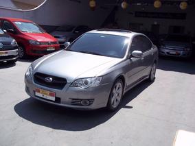Subaru Legacy 3.0 4x4 Aut. 4p Único Dono Extremamente Novo