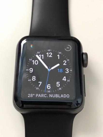 Relógio Apple Watch Série 2 38mm 2 Pulseiras