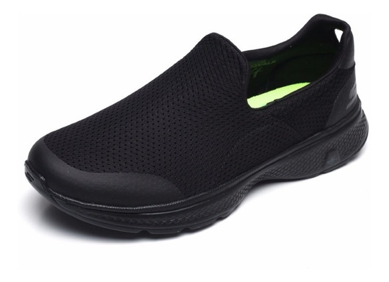 Tênis Skechers Go Walk4 Masculino Super Confortavel Original