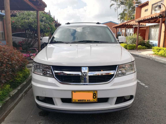 Dodge Journey Venta O Permuta