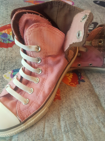 Zapatillas Converse Modelo Único Número 33 1/2, Divinas