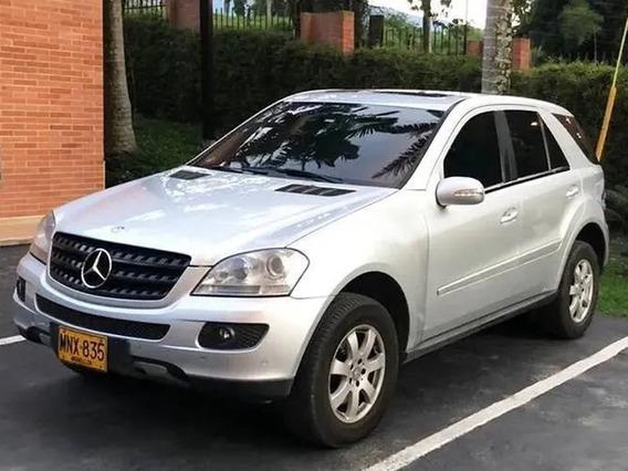 Mercedes Benz Clase Ml 350