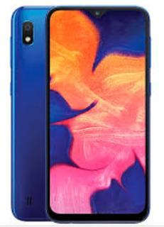 Samsung A10 Nuevos En Caja!!!!