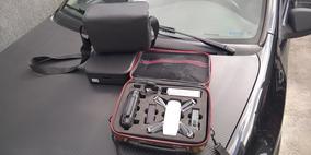 Drone Spark,semi Novo Usado Somente No Sitio