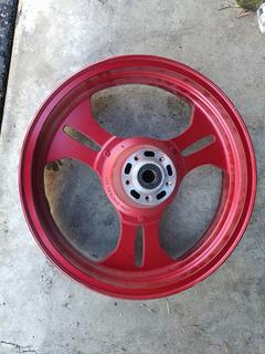 Kawasaki Vulcan 1600 Mean Streak 05 08 Rin Vn1600 Vn