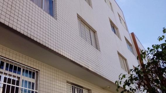 Apartamento Litoral - Praia Grande -sp- Bairro -canto Forte