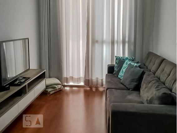 Apartamento Para Aluguel - Picanço, 2 Quartos, 64 - 893072729