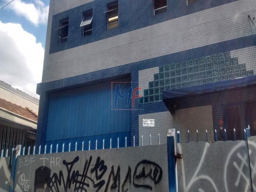Imagem 1 de 2 de Ref  8145 - Prédio Comercial Com 2 Pisos E Metragem De 317 M² - Casa Verde. - 8145