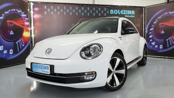 Volkswagen - Fusca 2.0 Tsi Automático 2014