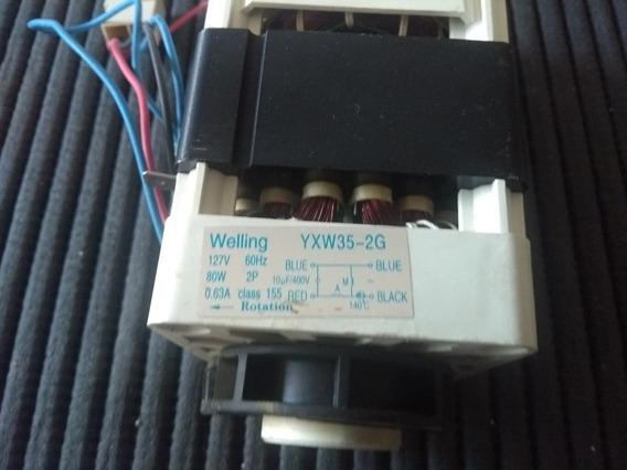 Motor Lava Louças Electrolux Le06a